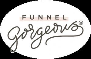 funnel gorgeous logo